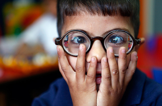 10 cosas que no sabías sobre las personas con discapacidad visual
