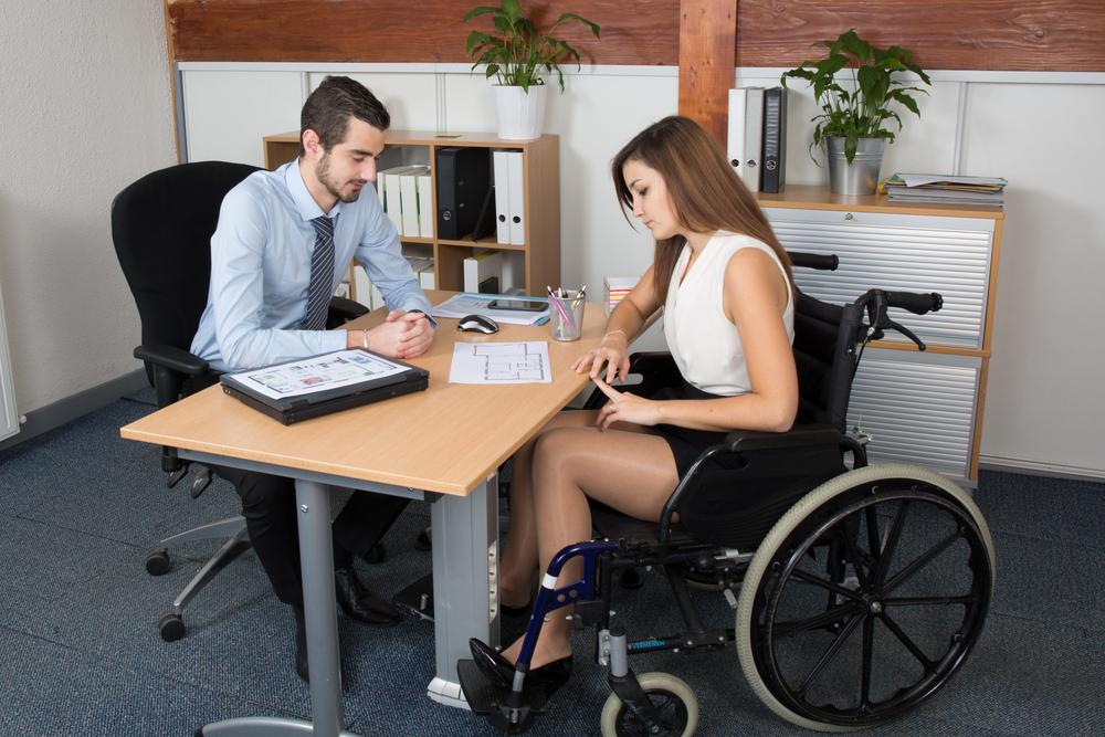 Inclúyeme.com, el lugar para encontrar trabajo para gente con discapacidad